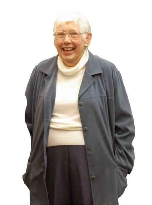 Harriet Pritchard