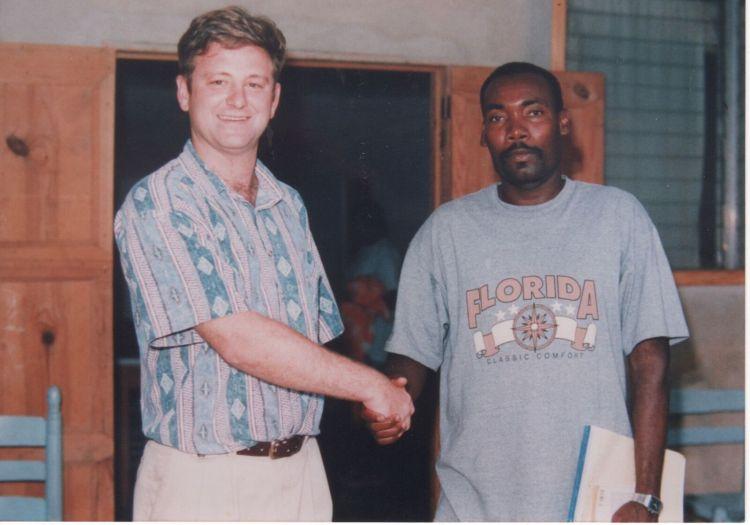 Dezo hiring 1997